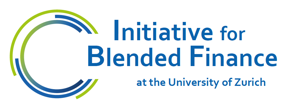 Initiative for Blended Finance